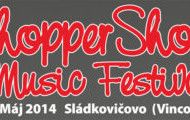 Chopper Show & Music Fest 2014