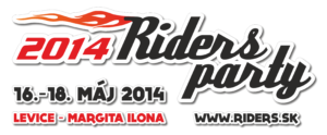 Riders Party 2014