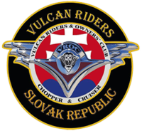 Vulcan Riders Slovak Republic